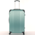 Kofferset ABS 3-delig Mint Groen