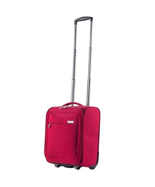 CarryOn Handbagagekoffer 42x32x20 cm 22 L Rood