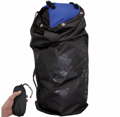 Travel Safe Flightbag Voor Backpack Zwart