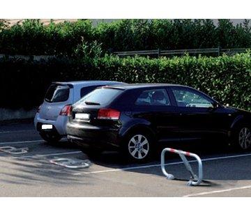 Arceau de parking