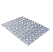 Bande podotactile en aluminium