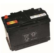 Batterie pour panneaux lumineux