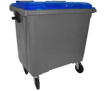 Conteneur à déchets 770 litres