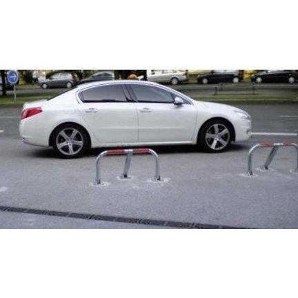 Arceaux de parking