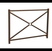 Barrière de ville Orléans simple croix