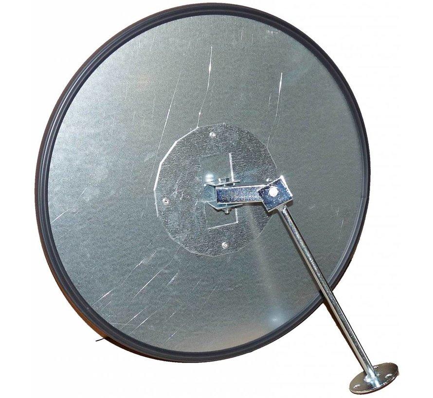 Miroir antivol