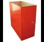 Boîte de rangement pour enrouleur