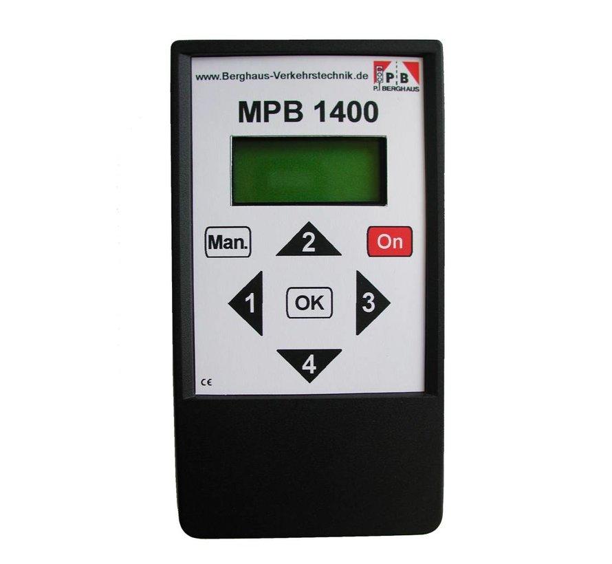 Telecommande Trafic MPB1400