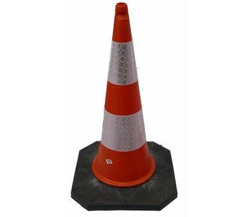 Cone de chantier BIG FOOT 100 cm