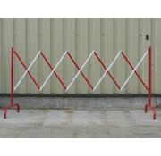 Clôture pliable 3 mètres
