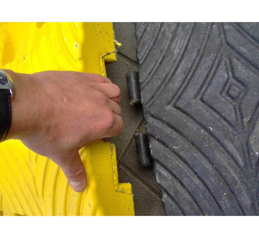 Ralentisseur MODULO 7 - pour voitures et poids lourds