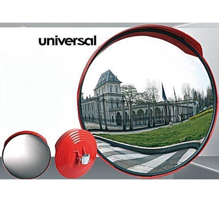 Miroir de circulation 'Universal' - Ø 400 mm