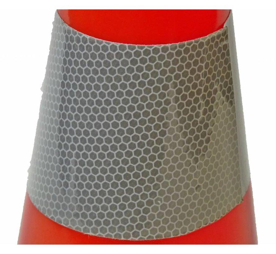 Cône de signalisation flexible 75 cm-classe 2
