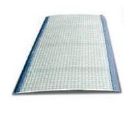 Plaque de chargement Polyester 4 Tonnes