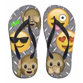Slipper emoji