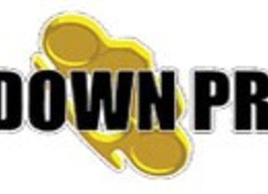 Pat Down Props