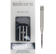 Unicorn Darts Purist WC Gary Anderson Phase 4