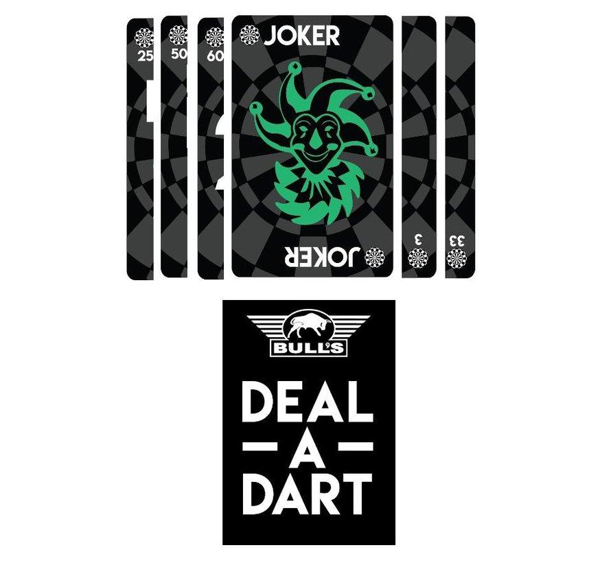 Deal a Dart