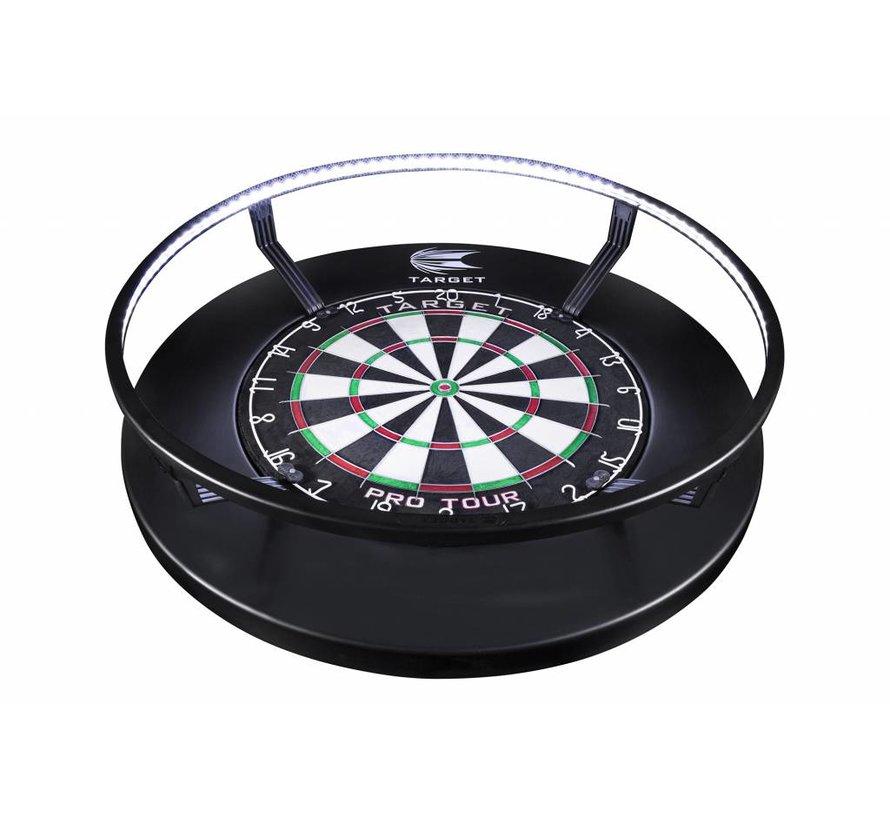 Target Corona Dartbord Verlichting