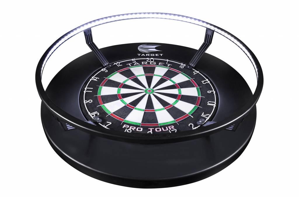 Target Darts Target Corona Dartbord Verlichting