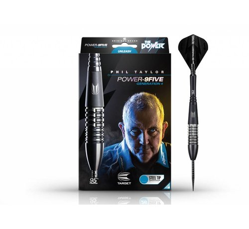 Target Darts Power 9Five Gen. 4