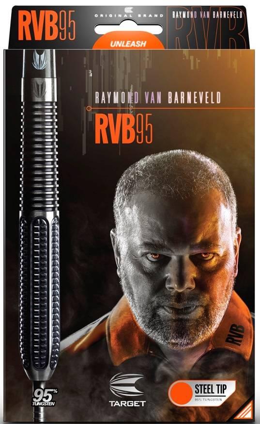 Target Darts Target RVB95 - Raymond van Barneveld