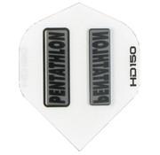 Pentathlon Pentathlon Transp HD150 Flight Std. - Clear
