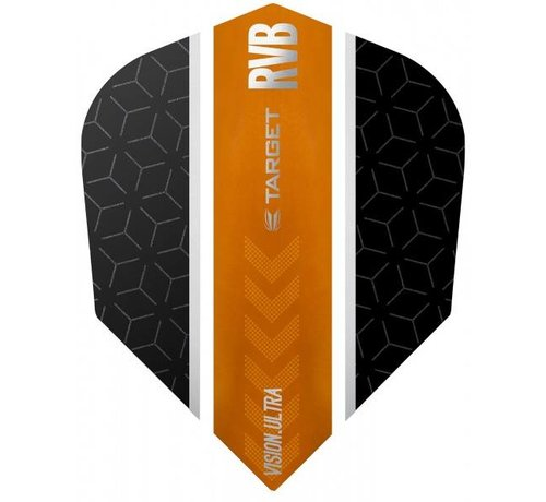Target Darts Vision Ultra Player RVB Stripe Std.6