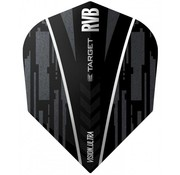 Target Darts Vision Ultra Ghost Player RVB Std.6