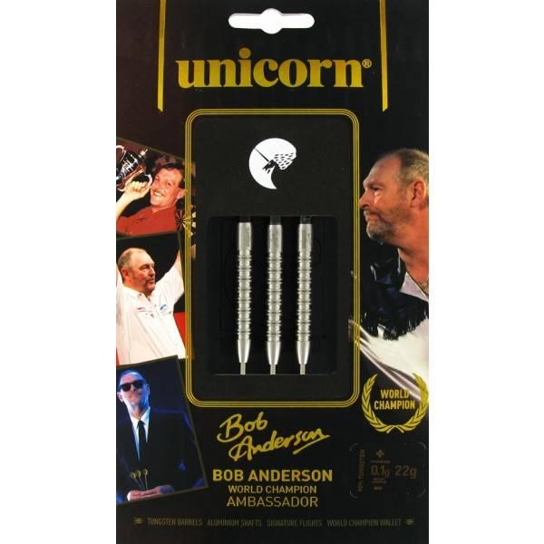 Unicorn Darts W.C.90% Tungsten Bob Anderson