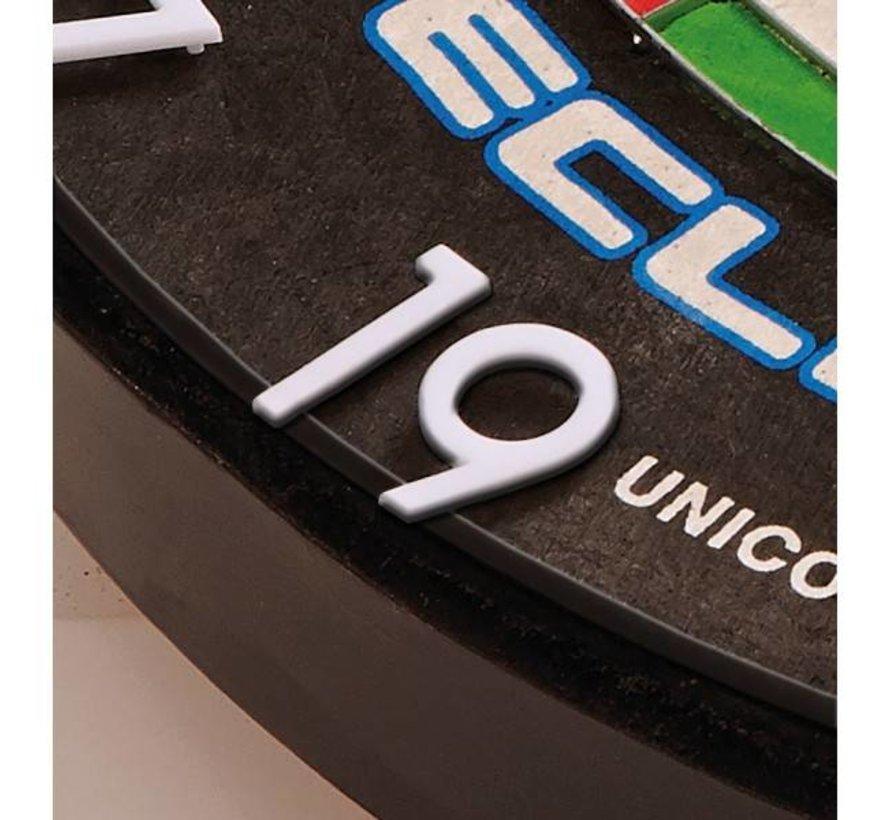 Unicorn HD2 Number Ring