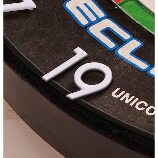 Unicorn Darts Unicorn HD2 Cijfer Ring