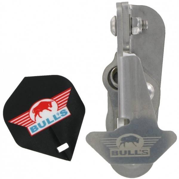 Bull's SLOT-LOCK Machine