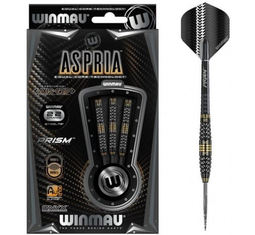 Aspria A Darts 95%/85%