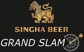 Singha Grand Slam of Darts 2016