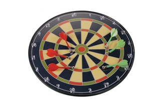 Afbeelding van Bull's Bull's Magnetic Dartbord