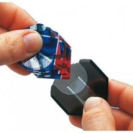 Alles om je dartpijl compleet te maken en langer mee te laten gaan, zoals flight protectors, o-rings, etc.