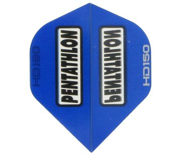 Pentathlon Pentathlon Transp HD150 Flight Std. - Blue