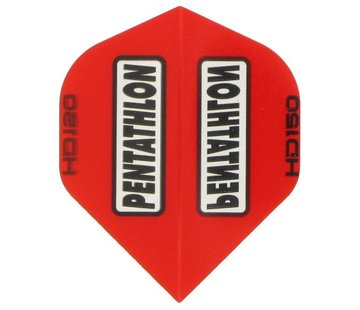 Pentathlon Pentathlon Transp HD150 Flight Std. - Red