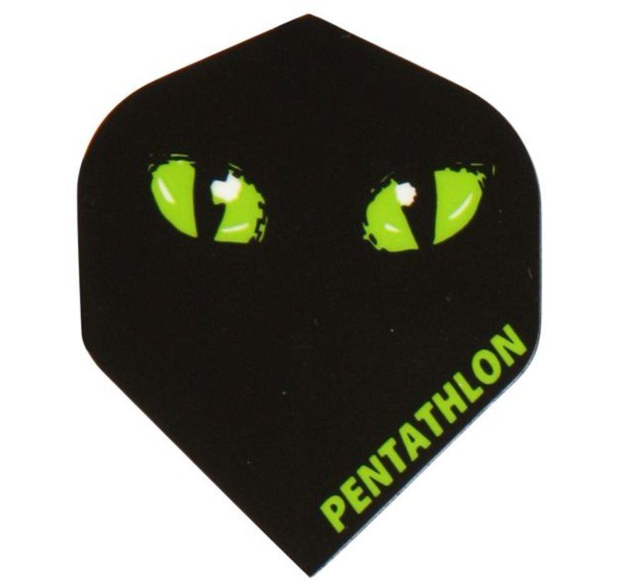 Pentathlon Flight Std. - Cats Eyes
