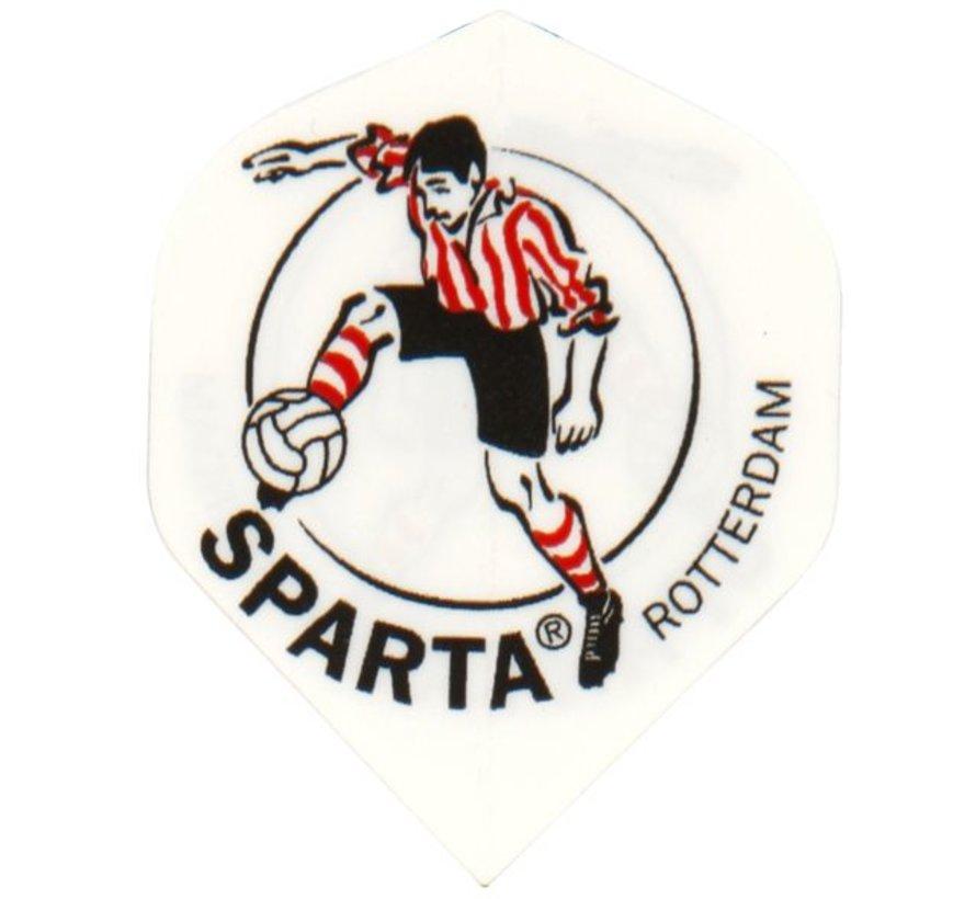 Sparta Rotterdam Std. Flight