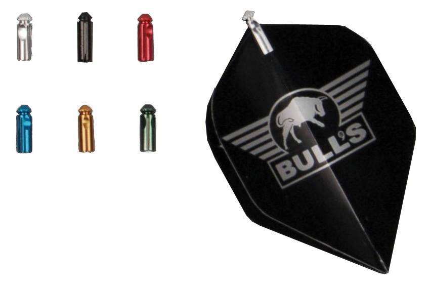 Bull's FLIGHT PROTECTOR ALI - Black 3pcs.