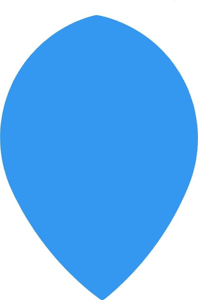Bull's POLYNA Plain Pear Flight Blue