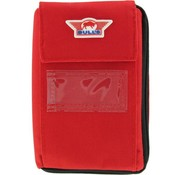 Bull's Darts: The darts in the air! Unitas Multi Case - Nylon Red