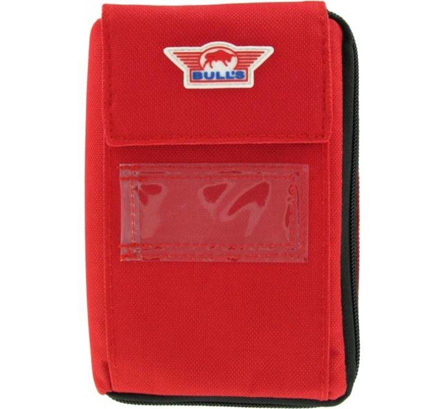 Unitas Multi Case - Nylon Red