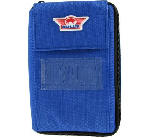 Bull's Unitas Multi Case - Nylon Blue