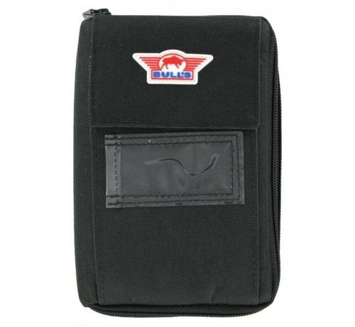 Bull's Unitas Multi Case - Nylon Black