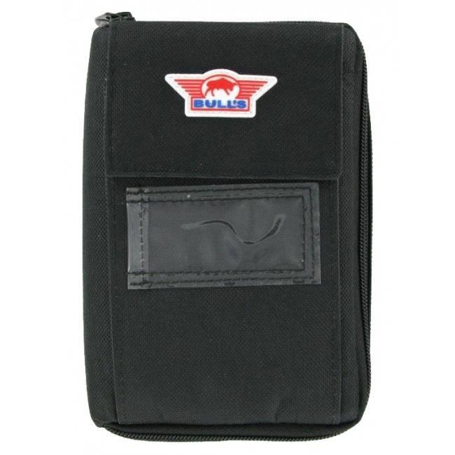 Bull's Darts: The darts in the air! Unitas Multi Case - Nylon Black