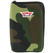 Bull's Unitas Case - Nylon Camouflage