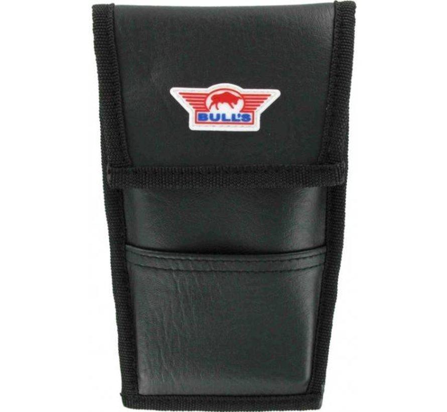 UNO PAK - Leather Black
